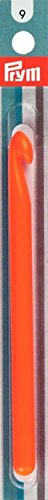 Prym Soft Handle Ergonomic Crochet Hook - each