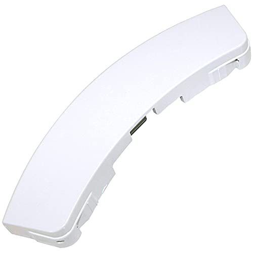 Tirador Maneta Puerta Lavadora Samsung Q1044GW-XEC Q1044GW1 Q1044GW1-XEC Q844GW-XEC Q844GW1-WEC