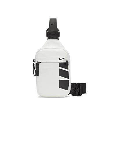 Nike Sportswear Mini Bag - Bolso bandolera, color Blanco, talla Einheitsgröße