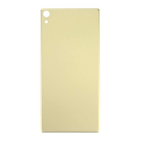 HONGYUE Ultra Back Akkufachdeckel for Sony Xperia XA (Graphite Black) (Color : Color2)