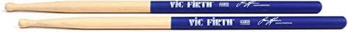OFFer 5-Pack Max 90% OFF Vic Firth Signature Series - Drumsticks Va Gavin Harrison