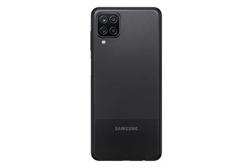 Samsung-Galaxy-A12-Smartphone-Libre-4G-Ram-y-128GB-Capacidad-Interna-ampliables-Camara-Principal-48MP-5000-mAh-de-bateria-y-Carga-rapida-Color-Negro-Version-espanola