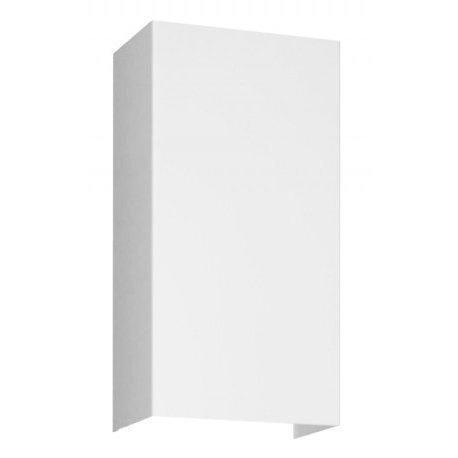Teka - Cubretubo campana vertical superior dvt blanco: Amazon.es: Bricolaje y herramientas