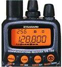 バーテックススタンダードワイドバンドレシーバーVR-150