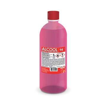 Nova – Ätherisches Alkohol, 94 ° Reiniger, 1 l