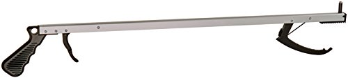 Sammons Preston - 75978 Feather Reach Economy Reacher, 26' Grabber Tool with...