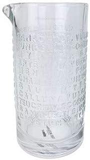 The Botanist Islay Dry Gin Rührglas ca. 600ml Bar Cocktail