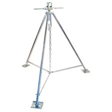 Ultra-Fab 19-950001 King Pin Tripod 5th Wheel Stabilizer