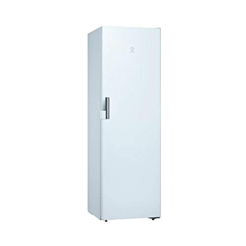 Balay 3GFF563WE Congelador vertical No Frost 1 puerta, 186cm, blanco