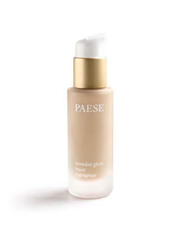 Paese Cosmetics Body Wonder Glow Liquid Highlighter 20ml