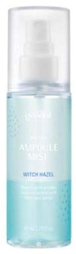 堤防ブリード聖職者[Goodal] Ampoule Mist 80ml /アンプルミスト80ml (Witch Hazel/ウィッチヘイゼル) [並行輸入品]