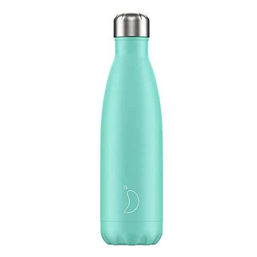 Chillys Botella Inox Summer Bubblegum 500 Ml. - Botella, unisex