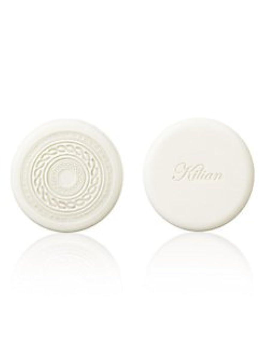 のホスト光沢似ているBy Kilian Lemon In Zest Soap (バイ キリアン ? レモン イン ゼスト ソープ) 3.5 oz (105ml) 固形石鹸