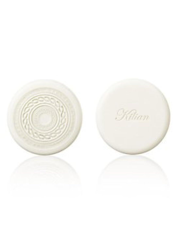 協力思想ながらBy Kilian Lemon In Zest Soap (バイ キリアン ? レモン イン ゼスト ソープ) 3.5 oz (105ml) 固形石鹸
