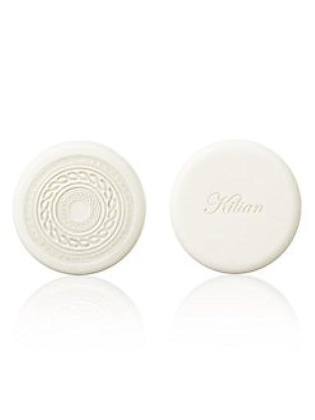 恐れる歌イベントBy Kilian Lemon In Zest Soap (バイ キリアン ? レモン イン ゼスト ソープ) 3.5 oz (105ml) 固形石鹸