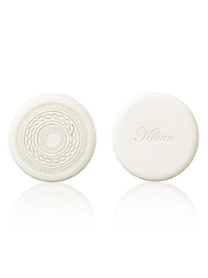 依存混乱した深くBy Kilian Lemon In Zest Soap (バイ キリアン ? レモン イン ゼスト ソープ) 3.5 oz (105ml) 固形石鹸