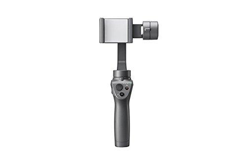 DJI Osmo Mobile 2 Handheld Gimbal - Stabilisateur...
