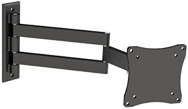 TV wall mount fits most 13