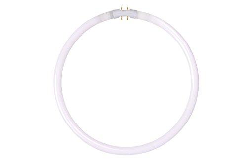 Lucide Tl-Leuchtstoffröhre-Durchmesser 29,9 cm-1X40W 4000K, Textur, T5, 40 W, Kühles weiß, 1 x 1 x 1 cm