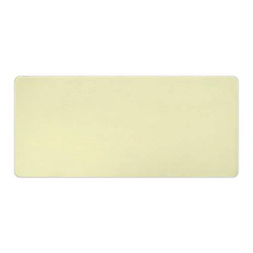 Plantilla de fondo de pergamino amarillo pálido vintage para escritorio y ordenador portátil, 1 paquete de 1000 x 600 x 3 mm