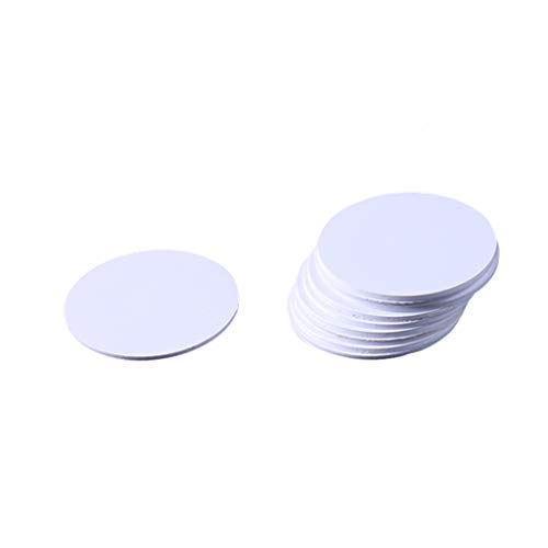 peng 10 Stks Smart ID Kaart 125 KHz RFID EM4100 Toegang Controle TK4100 Tags Label Stickers Waterdichte Lijm