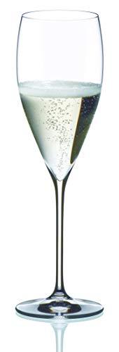 Riedel Vinum Vintage Champagnerglas 2er Set
