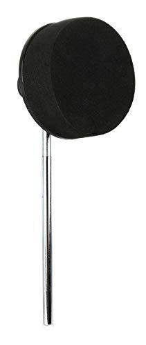 Meinl Percussion Standard Cajon & Bass Drum Beater für Fußmaschine Schlagzeug und Cajonpedal – (E-)Schlagzeug/(E-)Bassdrum- Cajonzubehör/Drum Hardware (CPB4)