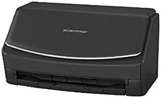 富士通(PFU) ドキュメントスキャナー 2年保証モデル (ブラック)ScanSnap iX1500(ブラックモデル) FI-IX1500BK-P