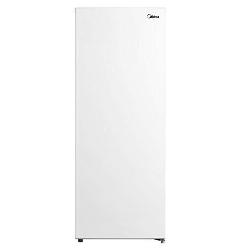 Midea MRU07M2AWW Freezer, 7.0 Cu.ft, white