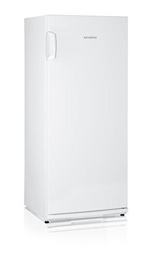 Severin KS 9799 Gefrierschrank / A++ / 193 kWh/Jahr / EEK A++ / Inhalt gesamt 196 Liter
