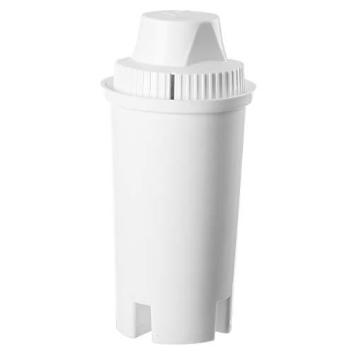 Baoblaze Home Office Alkalische Wasser Filter Krug 7 Stufen Aktivkohle Netto Wasserkocher Wasserfilter, 3,5 L - Filter