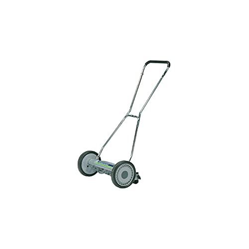 """American Lawn Mower 18"""" Deluxe Reel Mower"""