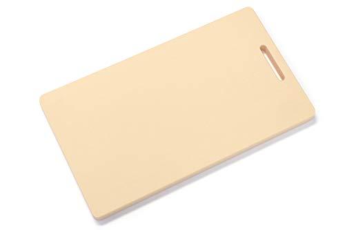 Hi-soft rubber cutting board