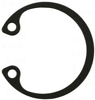 1.181 Internal Retaining Rings 15-7 Mo Stainless 100 pcs