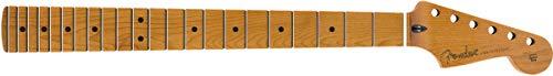 Fender Stratocaster Hals Roasted Maple, 12