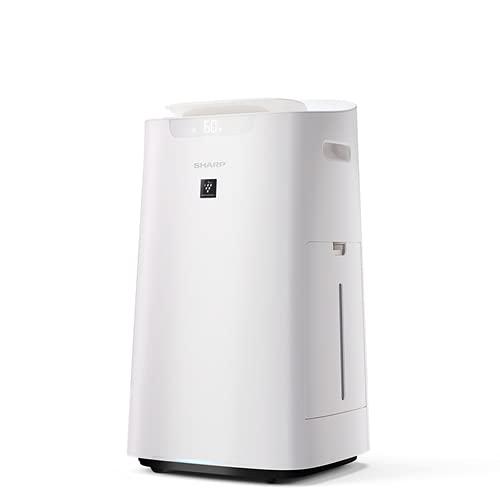 Sharp UA-KIL80E-W purificatore 62 m² 55 dB 103 W Bianco