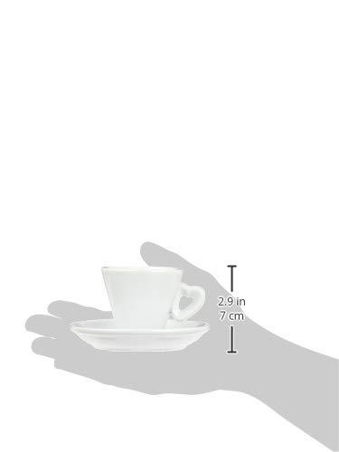 ヌォーバポイント(nuovapoint)エスプレッソカップクォーレNP02CU