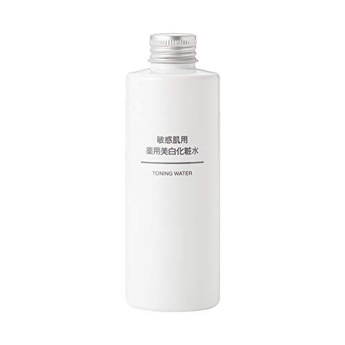 無印良品 敏感肌用薬用美白化粧水 200ml