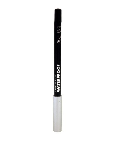 Crayon Eye Waterproof Carbone FIBY