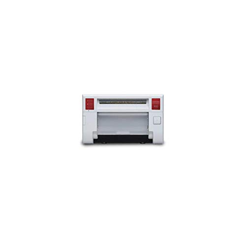 Mitsubishi CP-K60DW-S Eco-Value Dye-Sub Photo Printer