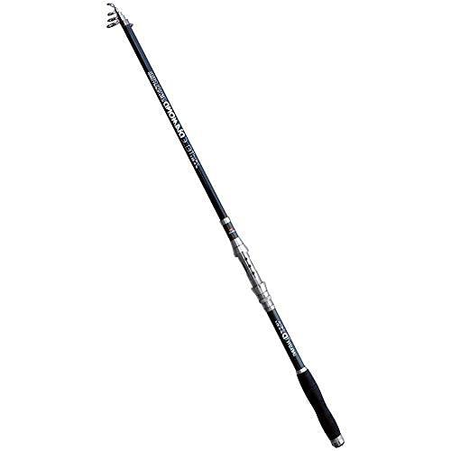 Lineaeffe Tele Diamond Spinning Rod 2.10 m