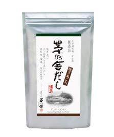 【茅乃舎】茅乃舎だし(8g×30袋入) 5700