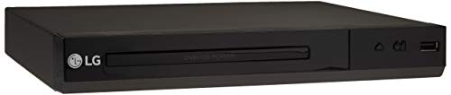 LG Full HD 1080P HDMI UpConverting All Multi Region DVD Player PAL/NTSC, USB Plus and 110-240 Volt for Worldwide Use.