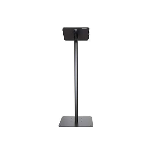 The Joy Factory Elevate II Stand on Stand Surface Pro Black