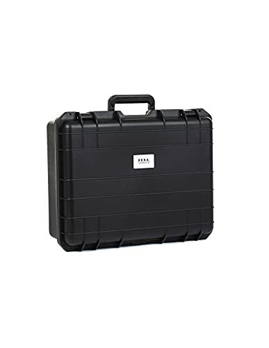 F.E.S.A. 6964 - Maleta Estanca XL1 Máxima Protección para Cámaras, Equipos Electrónicos, Médicos y Militares