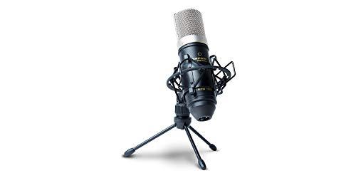 marantz Professional マランツプロ コンデンサーマイクロフォン MPM-1000J ウィンドスクリーン・スタンド...