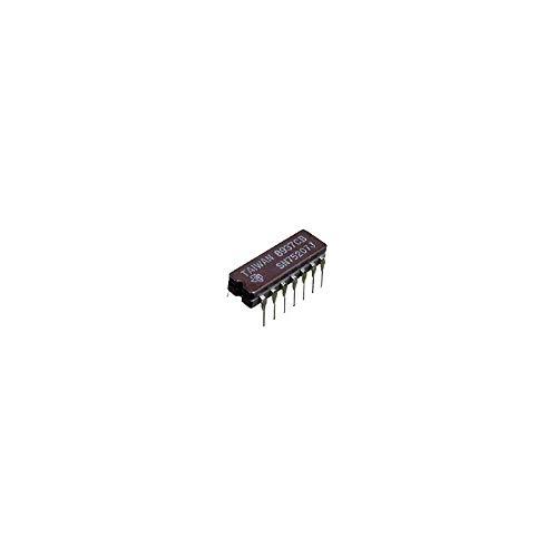 SN75207BN Leitungsempfänger 2-fach = SN75207J DIP14