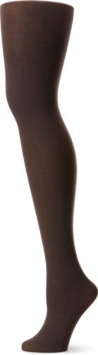 Pretty Polly Damen 60D Plüsch Blickdicht Tight - Braun - Medium-Large