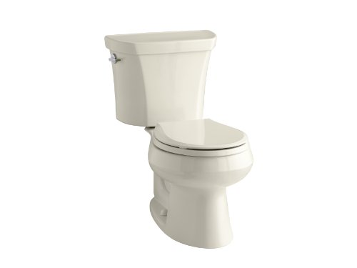 KOHLER Wellworth Two-Piece Dual-Flush