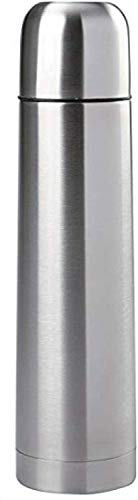Thermos à café | Bouteille isotherme inox | EUROXANTY | 1 L